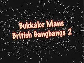 Bukkake mans british group sex two pt1...