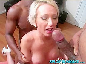 BBC bang for UK mother i'd like to fuck Tracy Venus