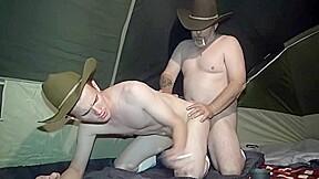 Cowboy twink ranch hand...