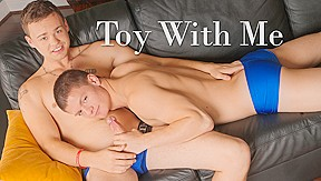 In toy with me...