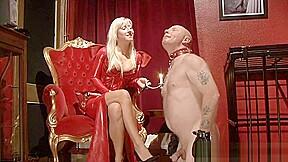 Mistress vixen dog slave...