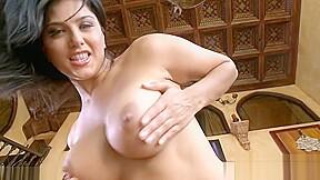 Busty wife...