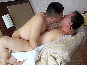 Exotic sex scene homo cumshot try to watch...