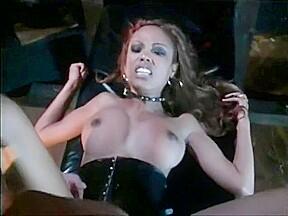 Dark queen lets man pleasure her hd porn...