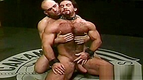 Wrestling sex gay Gay wrestling