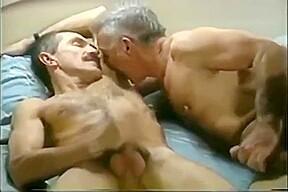 Daddies in hotel...