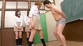 Schoolgirls nfdm...