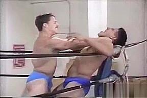 Steve sterling wrestling...