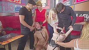 Public orgy slaves t me joinchat aaaaafar9hgrw1dm geggg...