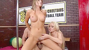 Featuring alexis ford and tommy utah...