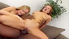 Heavenly breasty huzzy featuring an...