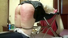 Freaks of Nature 115 Caning Large A-Hole
