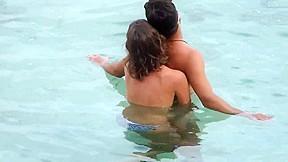 Greek under water...