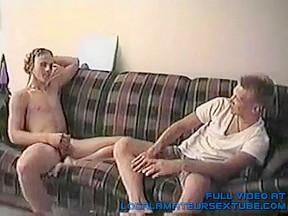 Mutual Masturbation And Blowjob Twinks