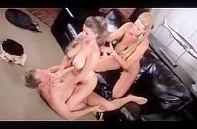 Exotic homemade Pornstars, Big Tits sex clip