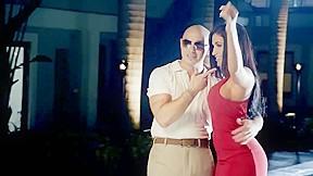 Claudia Sampedro in Music Videos