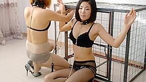 Northease bondage 04 feeding slave...