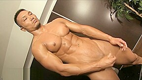 Muscle Asian Porn
