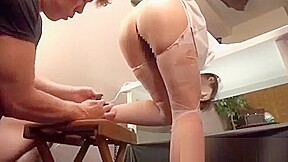 Scene doggy style fantastic will enslaves your mind...