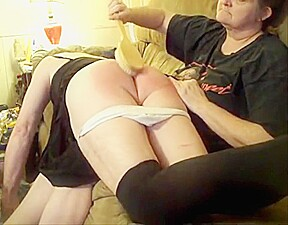 Spanking collection...