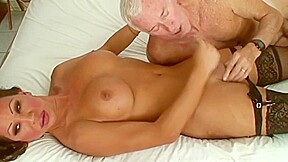 Mature lover for a busty tranny chick...