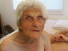 Granny pornstar rose agree 1...