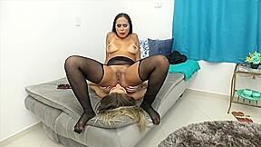 Brazil ass lick 8...