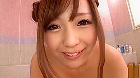 Mashiro yuuna babe show...