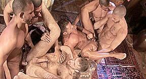 Antonio biaggi rj danvers part 2 scene 04...