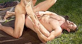 Francesco dmacho rusty stevens in giants part 2...