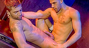 Logan mccree austin wilde visitor scene 02...