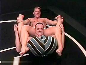 Smith vs adams wrestling...