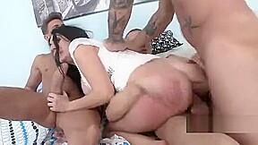 Milf whore...
