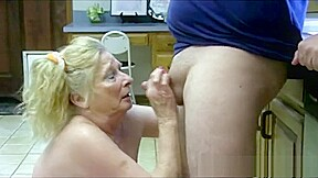 My granny is a filthy whore...