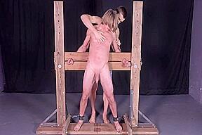 Tortured again...