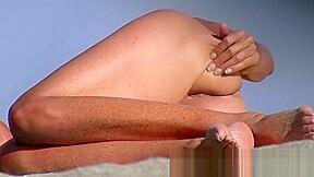 Sexy nudist...