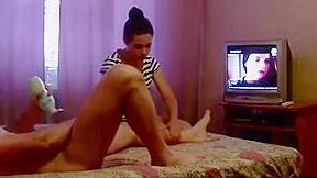 Massage 1...