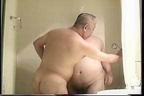 Japanese old man...