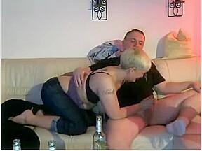 Sexparty...