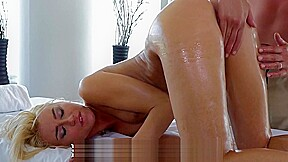 PASSION-HD Katrin Tequila massage and anal fucked