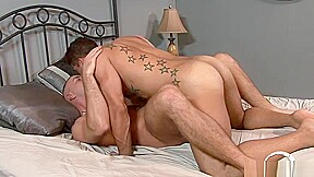 Hot bottom in porn n his bf...