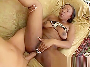 Adora bends over to get ass cracked lick...
