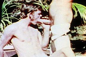 Vintagegayloops video john holmes scene...