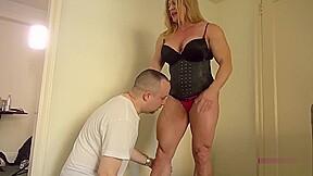 Scene double penetration check...
