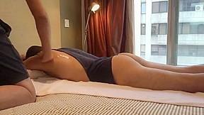 Sex in massage masaje gay 2...