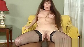 Big Ass Step Mom Alexandra Silk Having Good Dick
