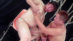 Japanese chubs...