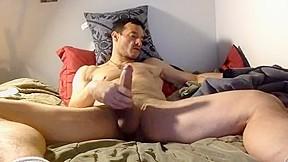 Porn bed...