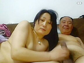 Daddy with his wife1...