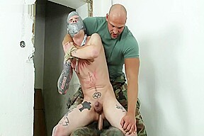 Hazing the newcomer iv...